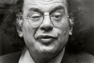 Allen Ginsberg - 1979