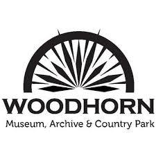 woodhorn logo