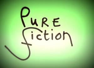 Pure Fiction 001