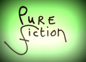 Pure Fiction 001