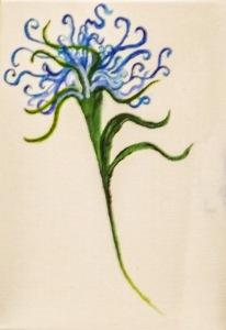 dots-flower