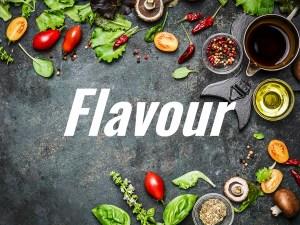 Flavour-1