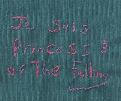 Je Suis Princess - Copy
