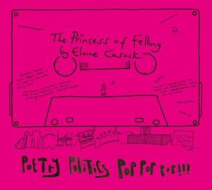 thumbnail_Princess of Felling Cover