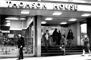 Thomson-House