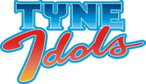 Tyne Idols logo