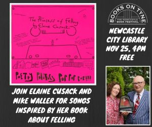 Books on Tyne