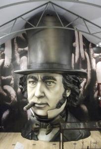 being Brunel